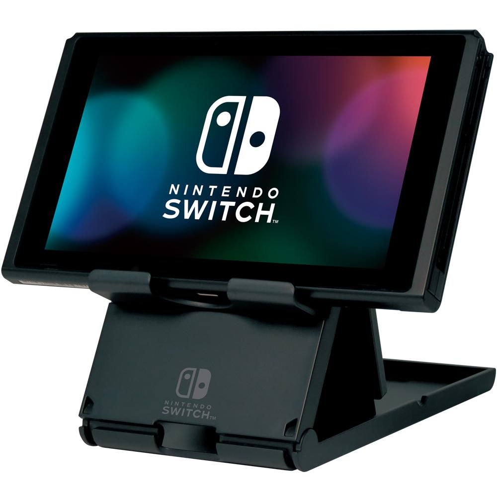Massive list of Nintendo Switch accessories leaks; screen holder, Zelda skins, and much more