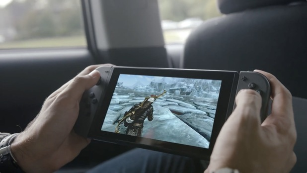 What to Expect From the Nintendo Switch Livestream