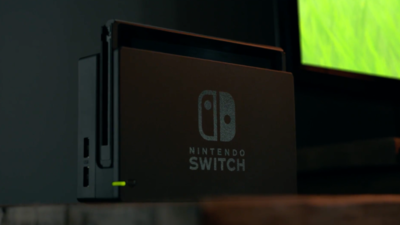 A limited number of Nintendo Switch pre-orders will be available Friday morning