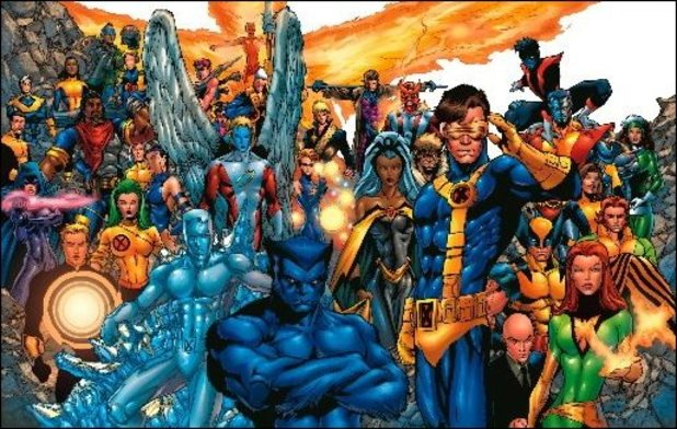 FOX 'X-Men' TV Series Near Pilot Order, Movie Connection Revealed