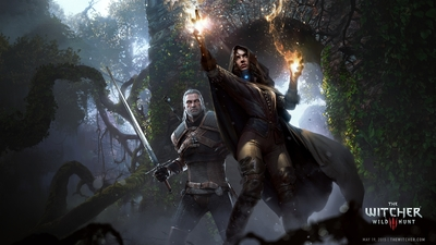 The Witcher 3 Complete Edition is $25 at Best Buy Today Only