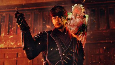 11 new Nioh screenshots show off a game oozing with potential