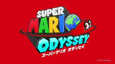 New Supper Mario Odyssey Nintendo Switch this summer