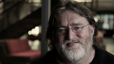 President of Valve Gabe Newell will be hosting a Reddit AMA this Tuesday