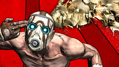 "Borderlands 3 probably won't be on Nintendo Switch because Nintendo has ""other priorities"""