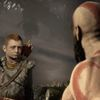 We finally know Kratos' son's name in the PS4 exclusive God of War