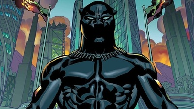 Black Panther To Delve into T'Chala's Past in 1990's America