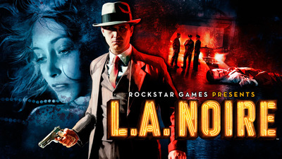 Rumor: Rockstar Games' L.A. Noire may come to Nintendo Switch