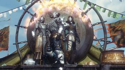 Destiny's Iron Banner returns with Clash; Check out the loot, bounties and details