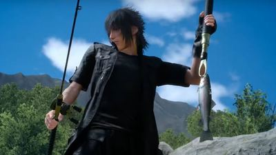 Honest Game Trailer for Final Fantasy XV lets the truth out