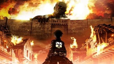 Warner Bros. allegedly attempting to secure rights for live-action Attack on Titan film