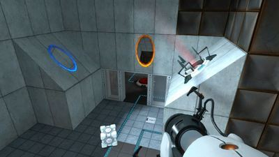 Portal and Half-Life movies confirmed to still be in development