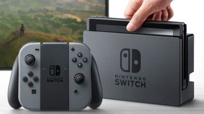 Opinion: We shouldn't be too worried about the Nintendo Switch, it will be OK
