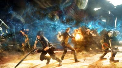 Final Fantasy XV update to bring new feature, photo frames and more