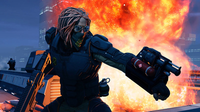 "XCOM 2's ""Non Official"" expansion Long War Has Been Released"