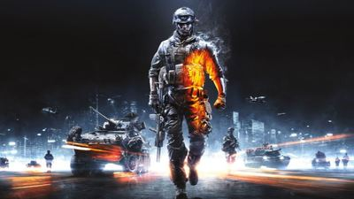 Battlefield Bad Company 2 and Battlefield 3 hit EA Access today