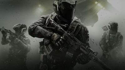 Call of Duty: Infinite Warfare Best Selling Game in US in 2016