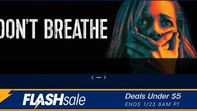 PlayStation Flash Sale makes games under $5 for PS4, PS3, Vita