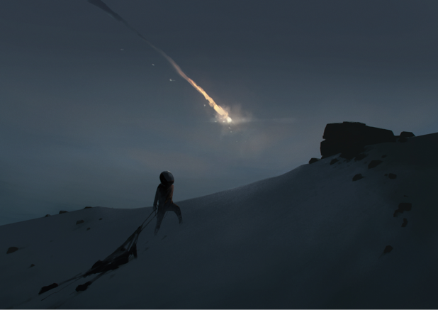 Developer behind INSIDE and LIMBO teases its next game