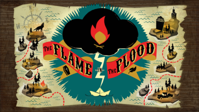Review: The Flame in the Flood is a unique survival game that is held back by its repetition