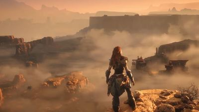 Horizon: Zero Dawn will not feature microtransactions
