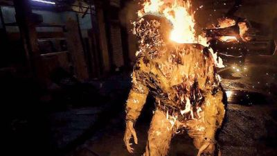 Resident Evil 7 PS4 patch 1.01 detailed; New Trophies, fixes