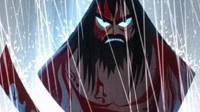 'Samurai Jack' revival gets March premiere date; Season five to be 10 Episodes