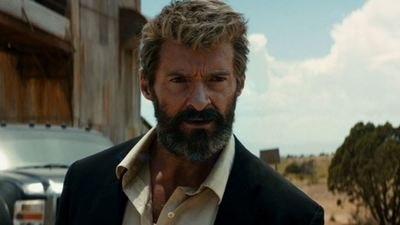 It's official, Logan will be rated 'R'