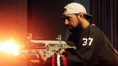 [Watch] Call of Duty: Infinite Warfare 'Rave in the Redwoods' DLC trailer leaks; Surprise Kevin Smith