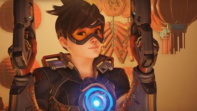 Overwatch's 'Year of the Rooster' event live on PS4, Xbox One, and PC; Details here