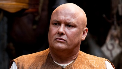 Conleth Hill AKA Varys from Game of Thrones Originally Auditioned For a Much Different Role