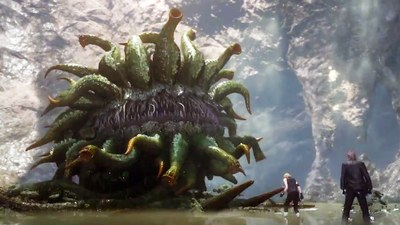 Final Fantasy XV Will Receive a Monster Encyclopedia in the Future
