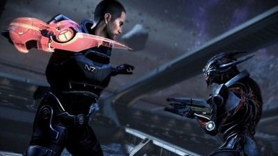 You can finally get your own Mass Effect Omni-Blade