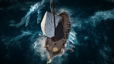 [Watch] Black Desert Online officially releases their sea-focused Margoria Expansion