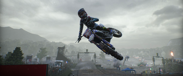 MXGP - The Official Motocross Videogame - Feature