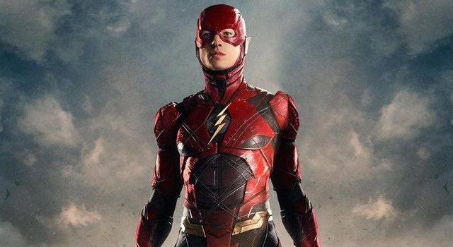 The Flash Film To Get Page One Rewrite, Will Not Make Its