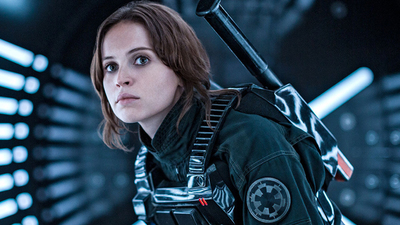 Rogue One's Jyn Erso Gets a Backstory in a New Star Wars Novel