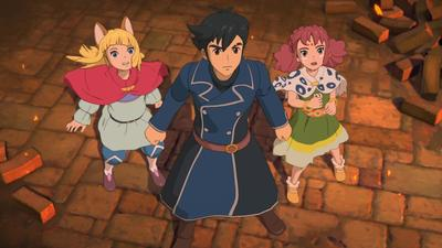 Ni No Kuni 2: Revenant Kingdom Gets a PC Version Announced