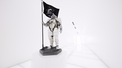 First Look inside Kojima Productions' New Office