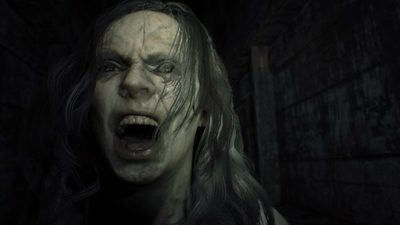 Resident Evil 7 Guide: How to defeat the first boss in Resident Evil 7