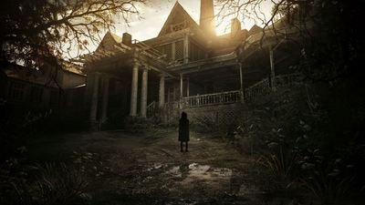 Over 82,000 gamers have played Resident Evil 7 in VR
