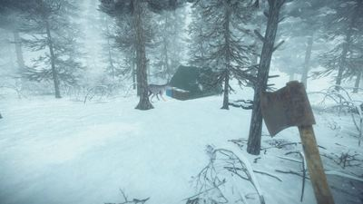Upcoming Survival Adventure game, Kôna gets official release window for PS4, Xbox One, and PC