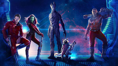New Guardians of the Galaxy Game Reportedly Coming from Deus Ex Dev
