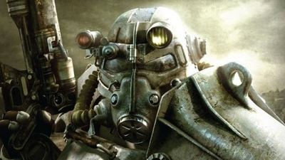 There were two versions of Fallout 3 that never released