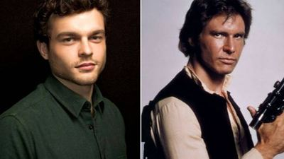 Han Solo revealed to be in production with clever working title