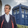 Peter Capaldi will step down from 'Doctor Who' at the end of season 10
