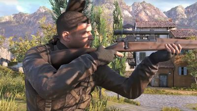 [Watch] Sniper Elite 4 gets a glorious 6-minute gameplay trailer