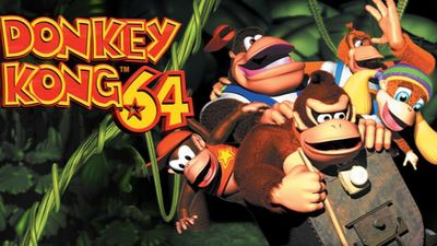 After 17 years, a hidden Donkey Kong 64 coin has been discovered