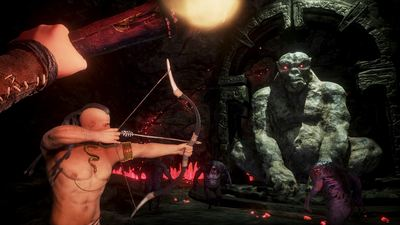 [Watch] Conan Exiles releases into Steam Early Access alongside launch trailer