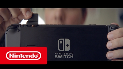 [Watch] New Nintendo Switch Ad Shows That the Switch Really is for Everyone